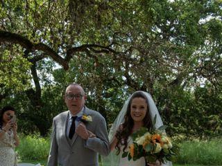 The wedding of Katie and Joe 1