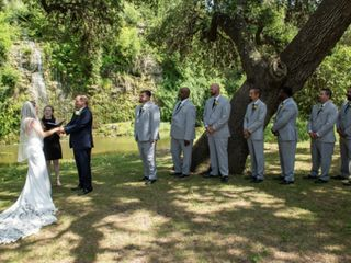 The wedding of Katie and Joe 3