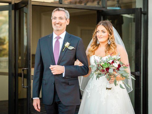 George and Kristen's Wedding in Huntington Beach, California 11