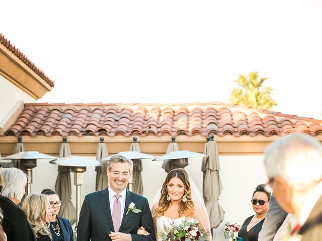 George and Kristen's Wedding in Huntington Beach, California 13