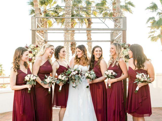 George and Kristen's Wedding in Huntington Beach, California 20