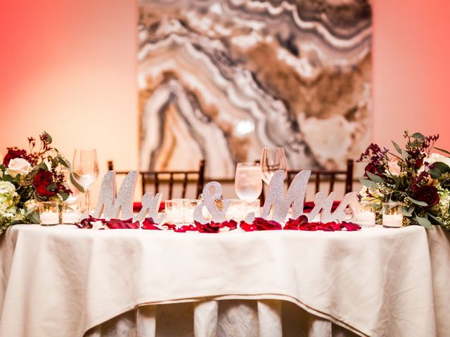 George and Kristen's Wedding in Huntington Beach, California 29