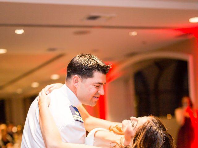 George and Kristen's Wedding in Huntington Beach, California 31