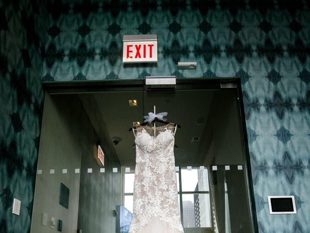 Ramtin and Emily's Wedding in Chicago, Illinois 5