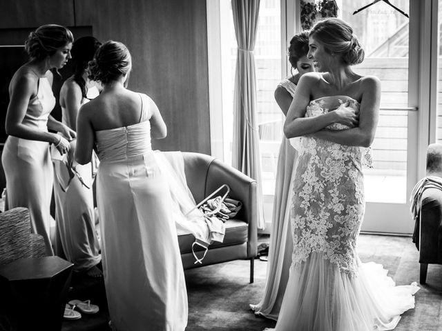 Ramtin and Emily's Wedding in Chicago, Illinois 13