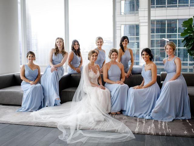 Ramtin and Emily's Wedding in Chicago, Illinois 18