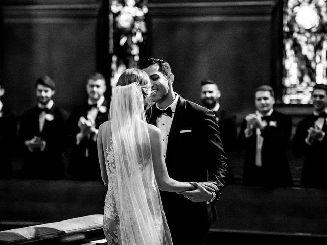 Ramtin and Emily's Wedding in Chicago, Illinois 29