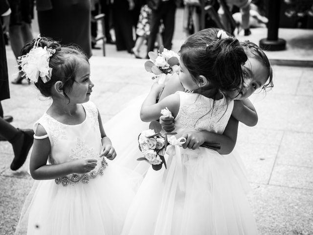 Ramtin and Emily's Wedding in Chicago, Illinois 34