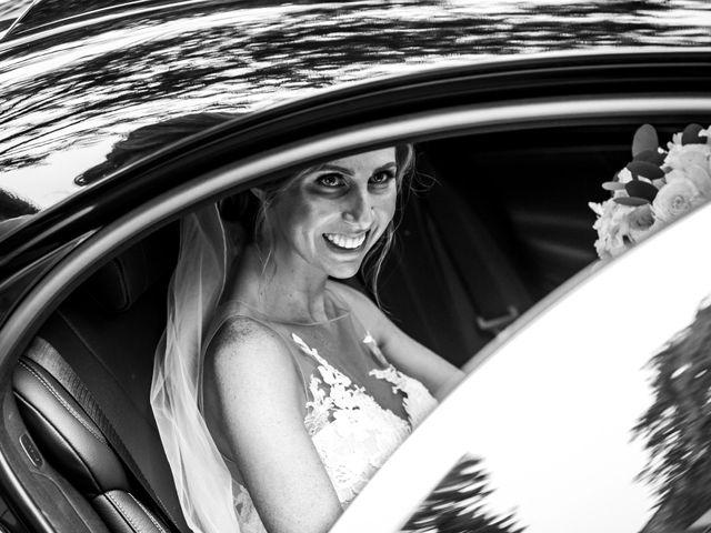 Ramtin and Emily's Wedding in Chicago, Illinois 37