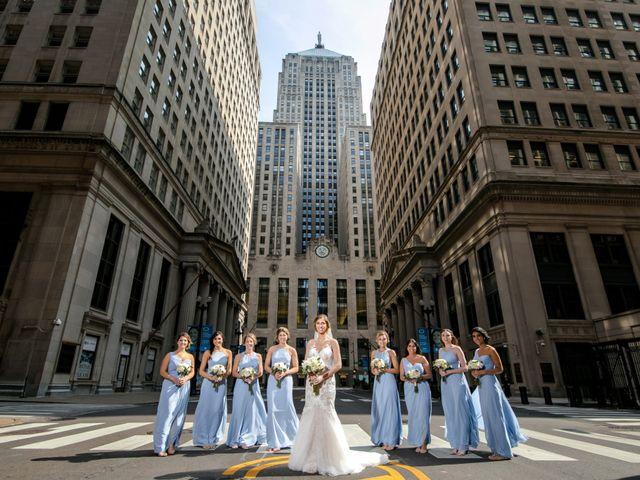 Ramtin and Emily's Wedding in Chicago, Illinois 49