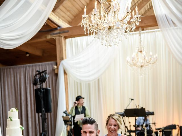 Ramtin and Emily's Wedding in Chicago, Illinois 73