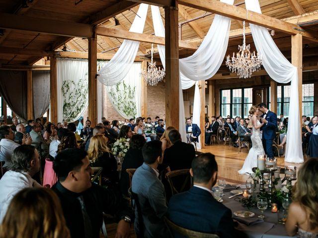 Ramtin and Emily's Wedding in Chicago, Illinois 79