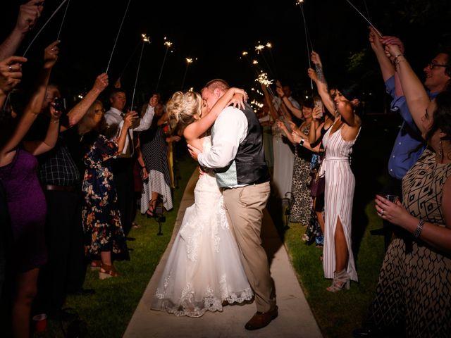 Shane and Kassidy's Wedding in Wimberley, Texas 2