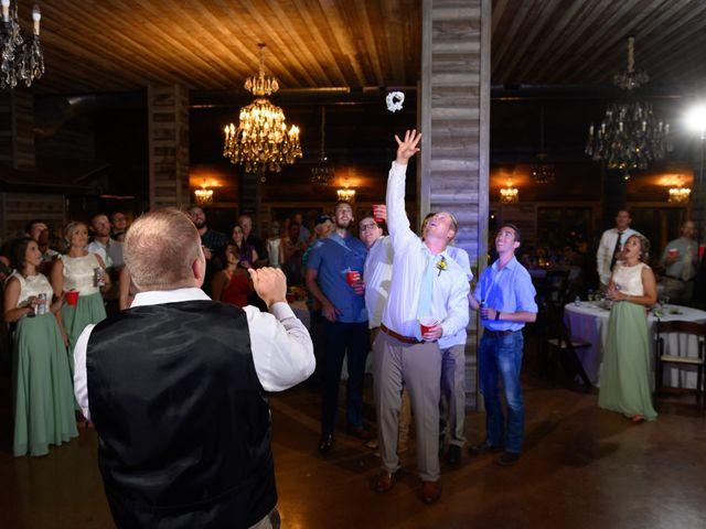 Shane and Kassidy's Wedding in Wimberley, Texas 5