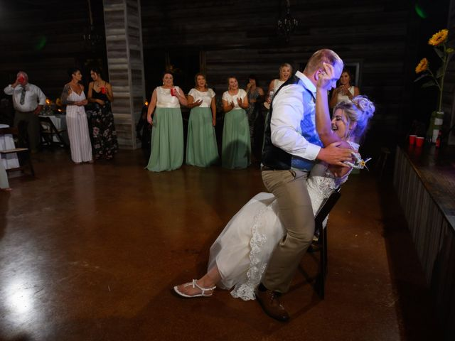 Shane and Kassidy's Wedding in Wimberley, Texas 6