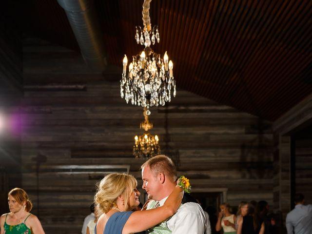 Shane and Kassidy's Wedding in Wimberley, Texas 15