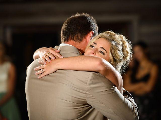 Shane and Kassidy's Wedding in Wimberley, Texas 17