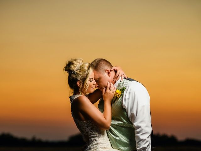 Shane and Kassidy's Wedding in Wimberley, Texas 22