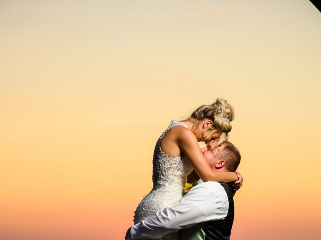 Shane and Kassidy's Wedding in Wimberley, Texas 23