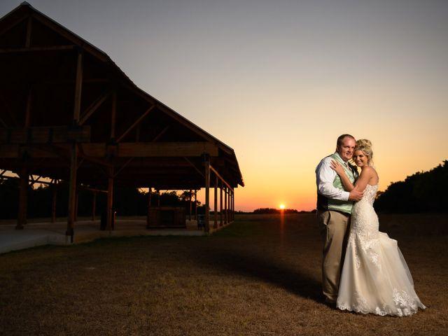 Shane and Kassidy's Wedding in Wimberley, Texas 24