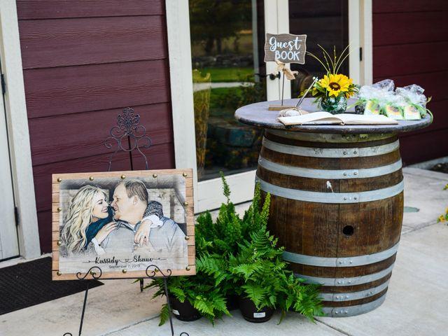 Shane and Kassidy's Wedding in Wimberley, Texas 28