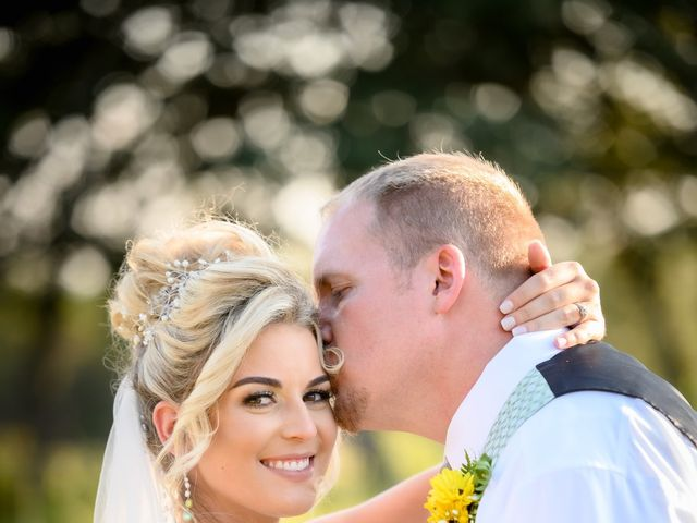 Shane and Kassidy's Wedding in Wimberley, Texas 1