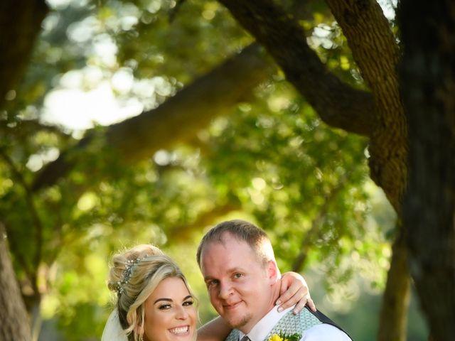 Shane and Kassidy's Wedding in Wimberley, Texas 31