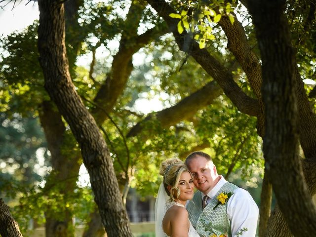 Shane and Kassidy's Wedding in Wimberley, Texas 32