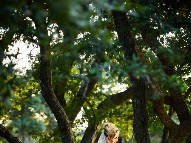 Shane and Kassidy's Wedding in Wimberley, Texas 33