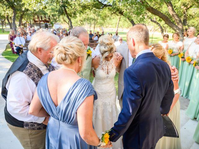 Shane and Kassidy's Wedding in Wimberley, Texas 39