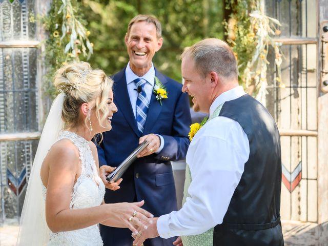 Shane and Kassidy's Wedding in Wimberley, Texas 40