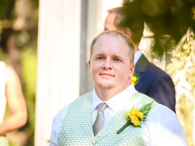 Shane and Kassidy's Wedding in Wimberley, Texas 45