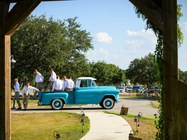 Shane and Kassidy's Wedding in Wimberley, Texas 47