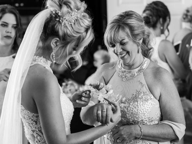 Shane and Kassidy's Wedding in Wimberley, Texas 57