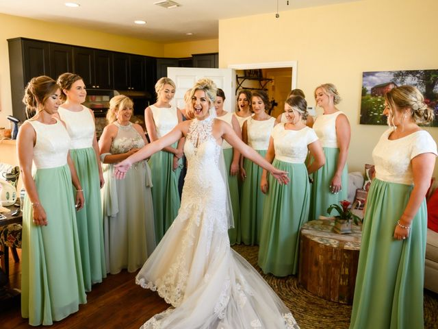 Shane and Kassidy's Wedding in Wimberley, Texas 58