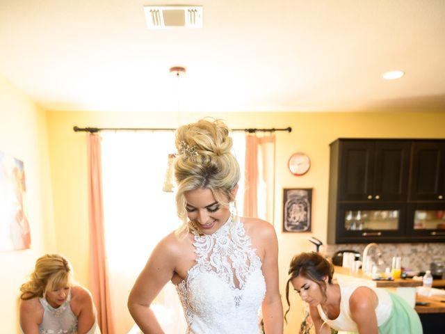 Shane and Kassidy's Wedding in Wimberley, Texas 59