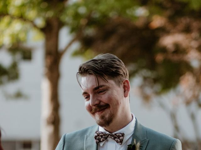 Ethan and Aimee's Wedding in Fayetteville, Arkansas 31