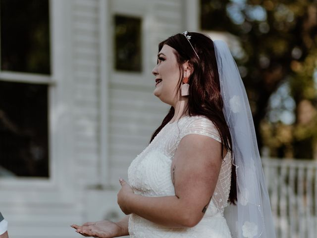Ethan and Aimee's Wedding in Fayetteville, Arkansas 33
