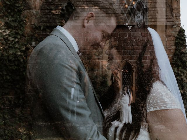 Ethan and Aimee's Wedding in Fayetteville, Arkansas 73