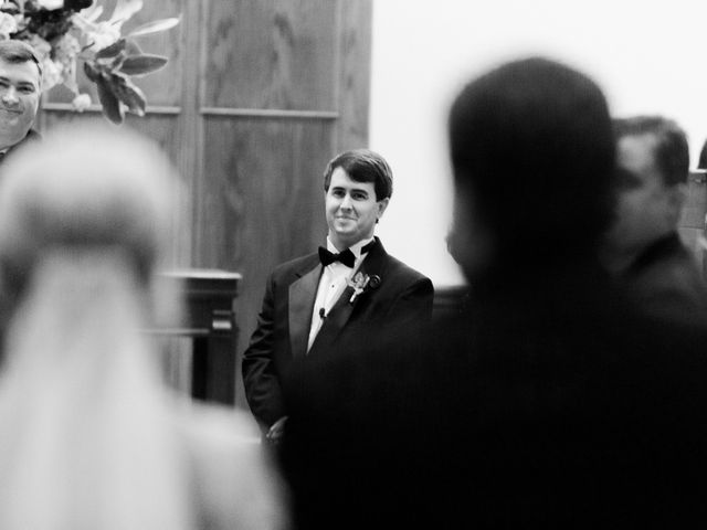 Magan and Keith's Wedding in Benoit, Mississippi 8