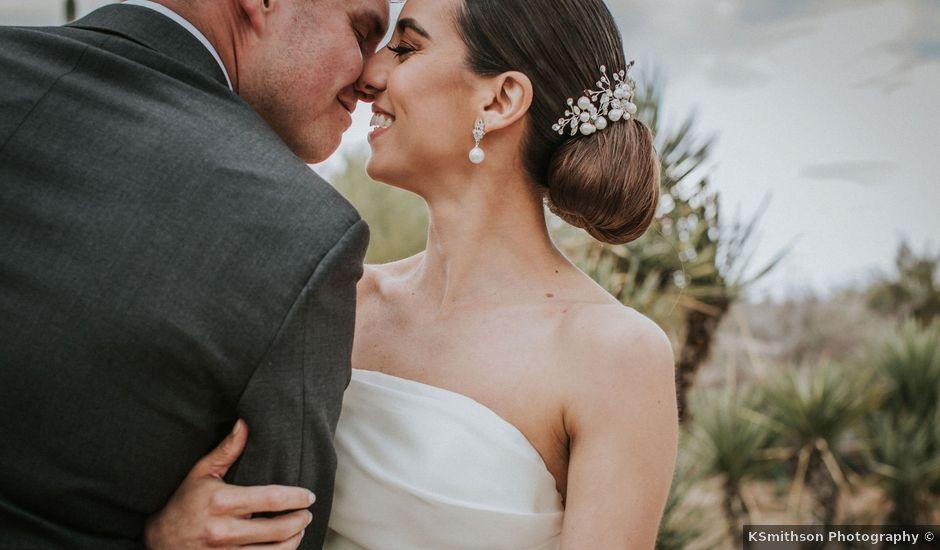 Austin and Samantha's Wedding in Scottsdale, Arizona