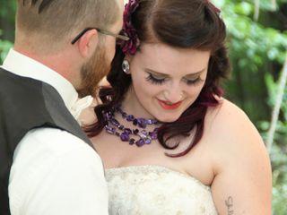 The wedding of Jordan and Josh