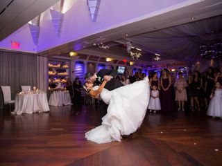 The wedding of Nicole Ercolano and Joe Ercolano 2
