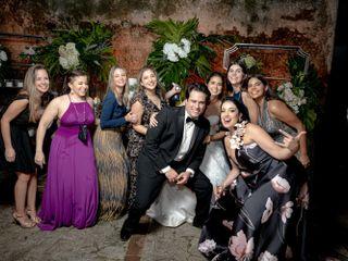 The wedding of Maria Leonor and Jose Juan 3