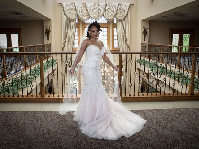 Ryan and Tiffany's Wedding in Ambler, Pennsylvania 1
