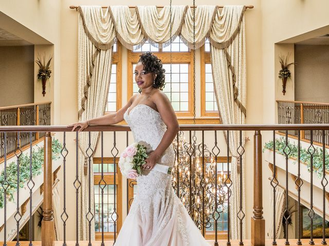 Ryan and Tiffany's Wedding in Ambler, Pennsylvania 4