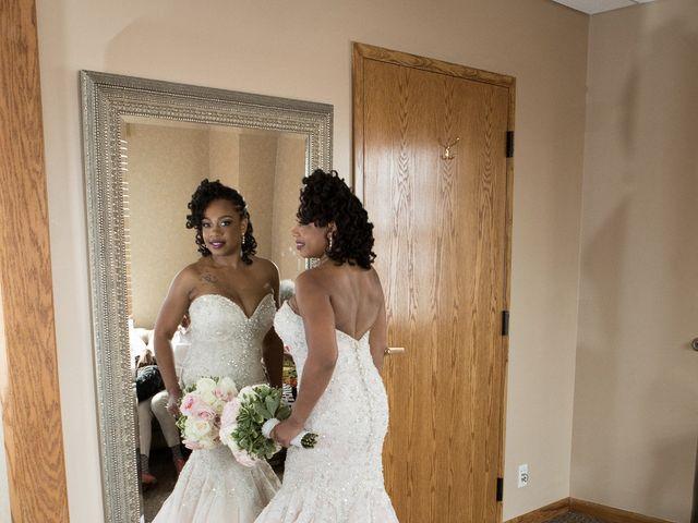 Ryan and Tiffany's Wedding in Ambler, Pennsylvania 5