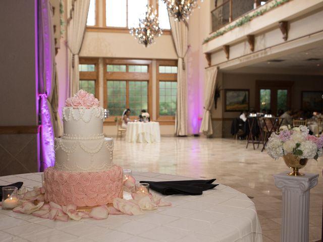 Ryan and Tiffany's Wedding in Ambler, Pennsylvania 20