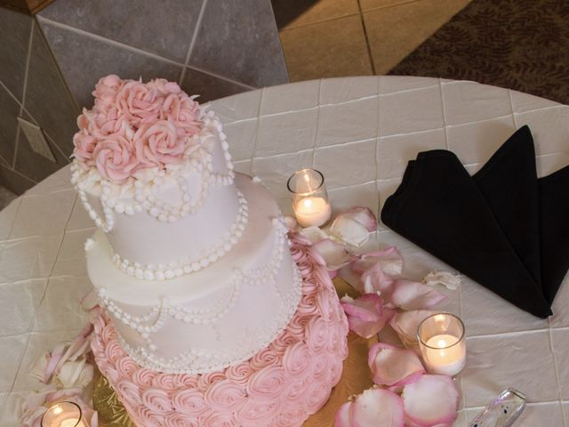 Ryan and Tiffany's Wedding in Ambler, Pennsylvania 22
