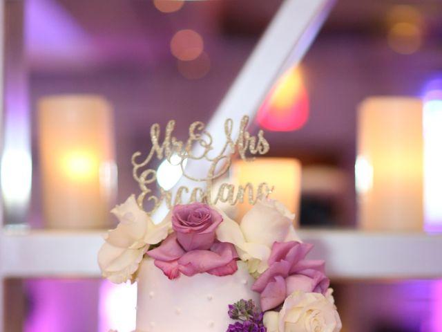 Joe Ercolano and Nicole Ercolano's Wedding in East Northport, New York 9